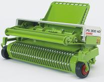 Bruder Claas Pick-Up 300HD (was nr 2221)
