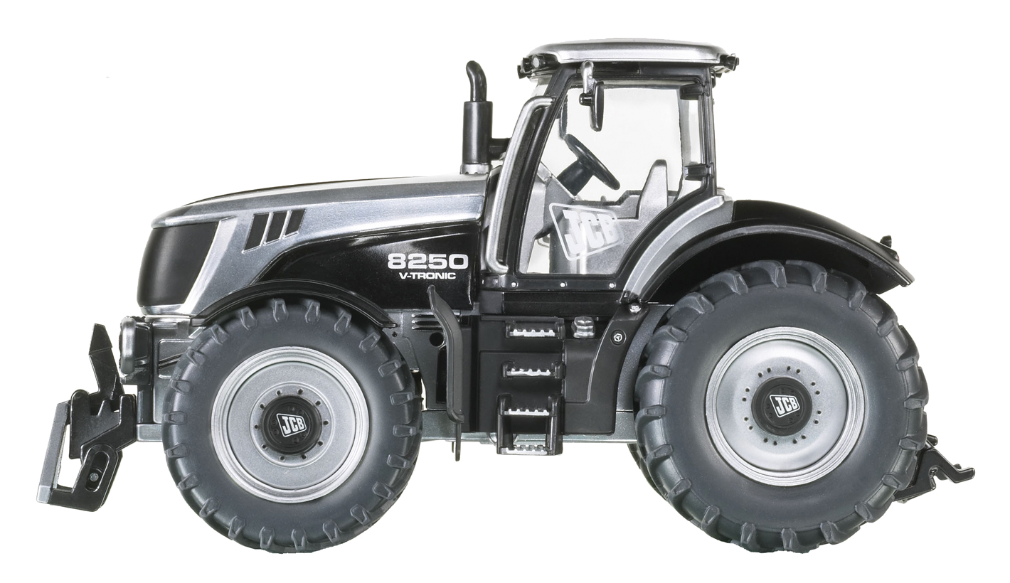 Siku JCB 8250 Limited edition