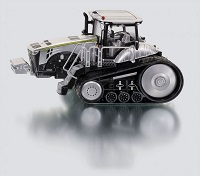 Siku John Deere 8360RT Limited Edition 2012