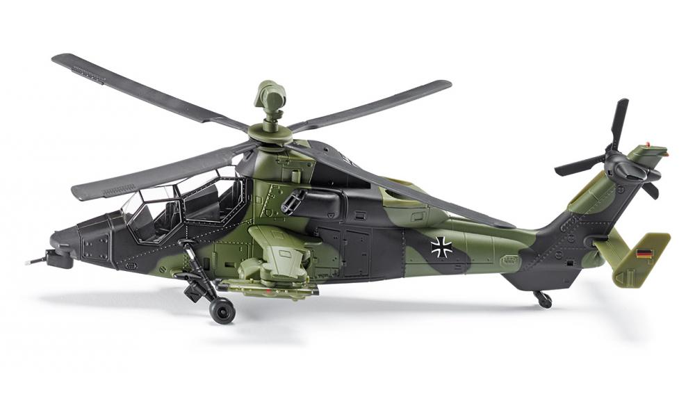 Siku militaire helicopter