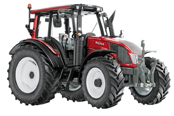 Wiking Valtra N143 HT3 1:32
