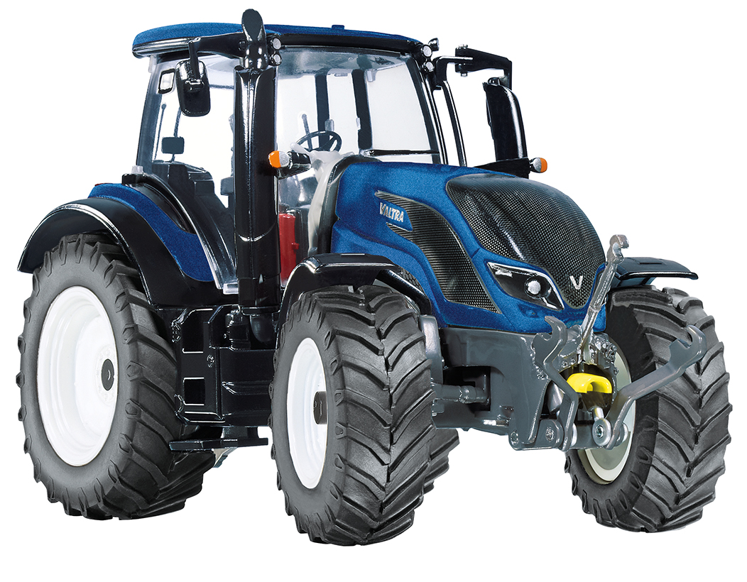 Wiking Valtra T214 1:32