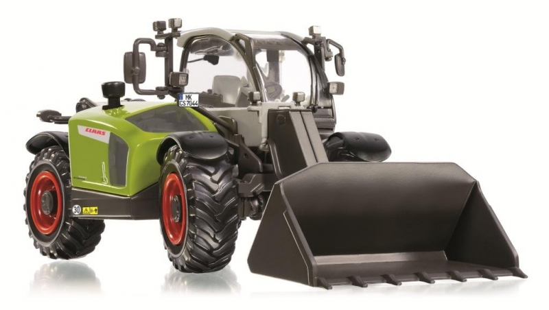 Wiking Claas Scorpion 7044 - Telescooplader
