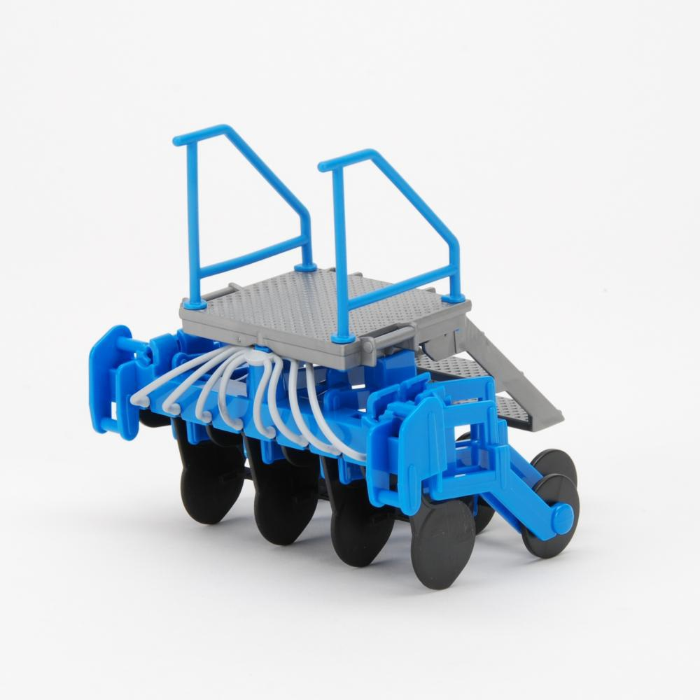 Sowing unit, centre, for LEMKEN Solitair 9