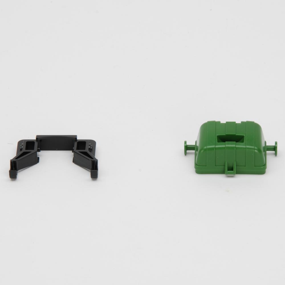 Front weight for John Deere 6920