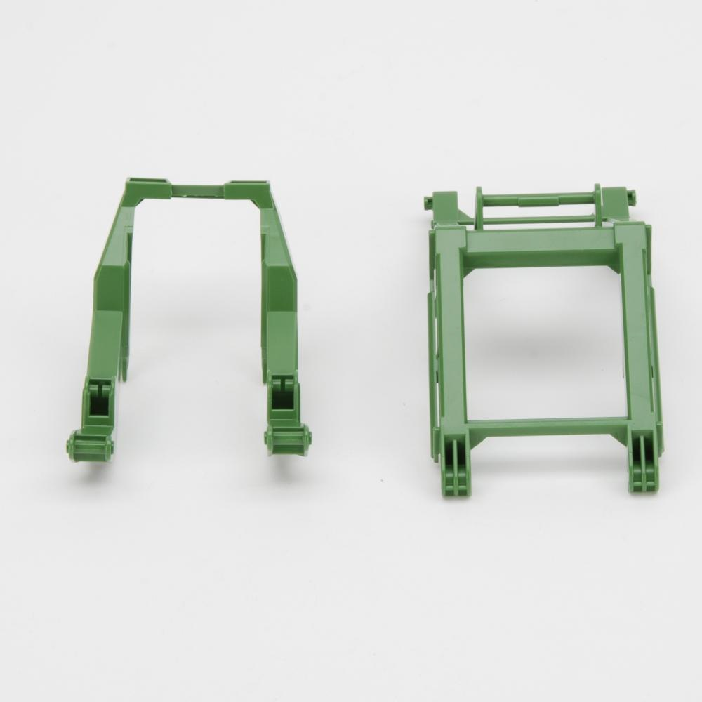 Front loader rod assembly for Fendt 926 Vario