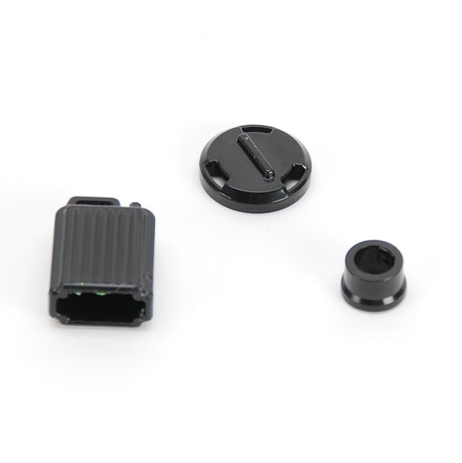 Black parts for Amazone UX 5200