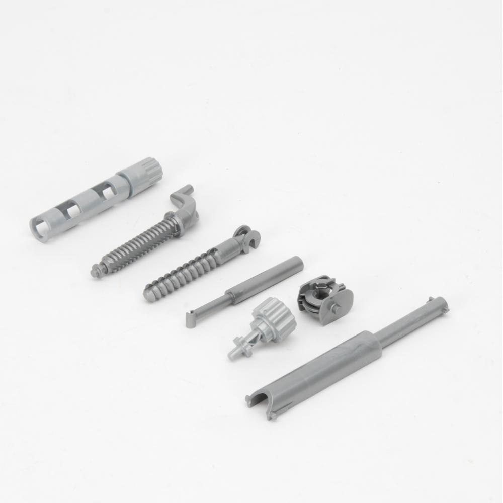 Silver parts for Manitou MLT 633
