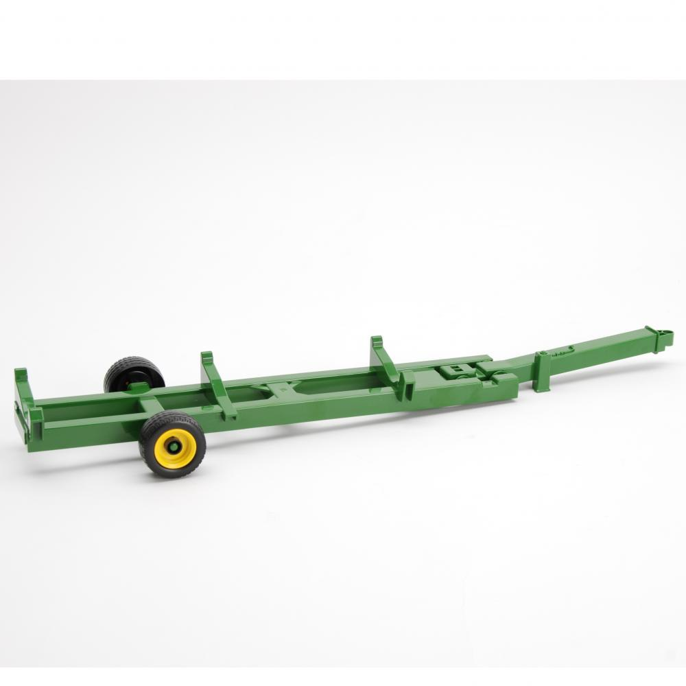 Trolley for cutting unit of John Deere T670i