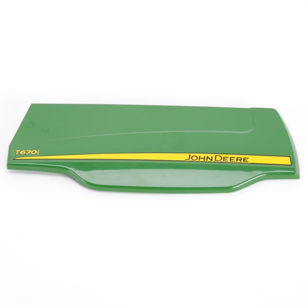 Flaps, left, for John Deere T670i