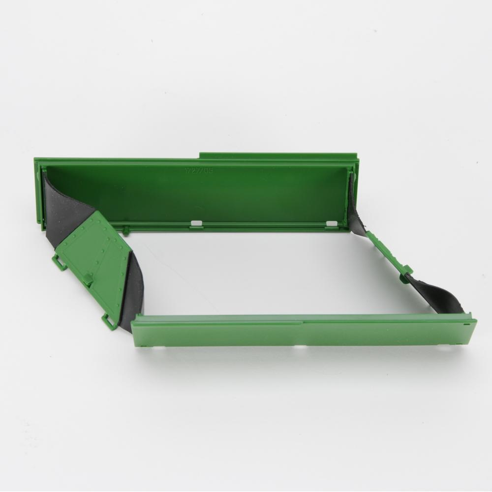 Cover for corn tank of John Deere T670i