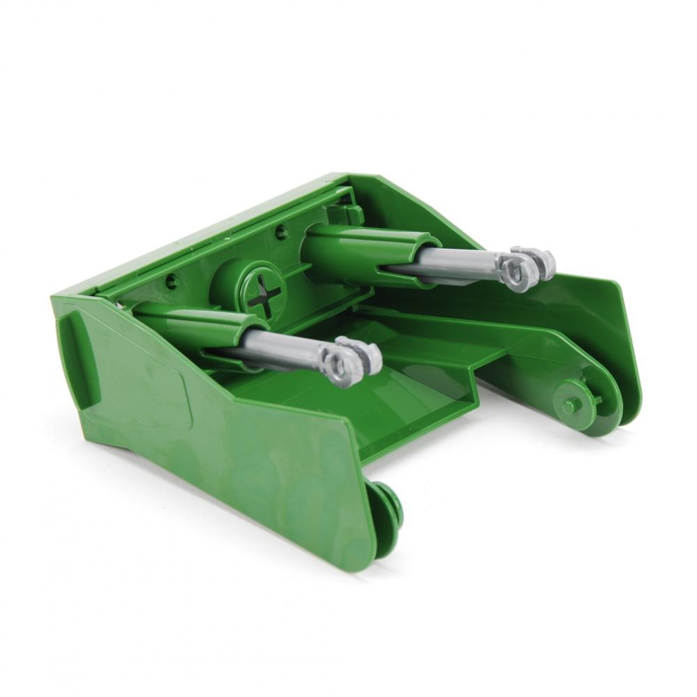 Front feeder for John Deere T670i